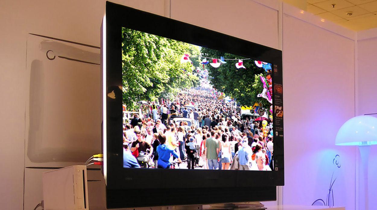 Afbeelding van On-demand kijken wint in populariteit