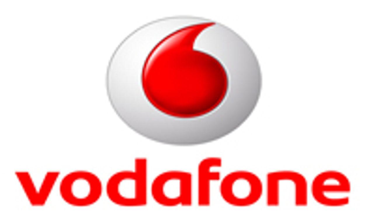 Afbeelding van 'Mobiel netwerk Vodafone grote steden sneller'