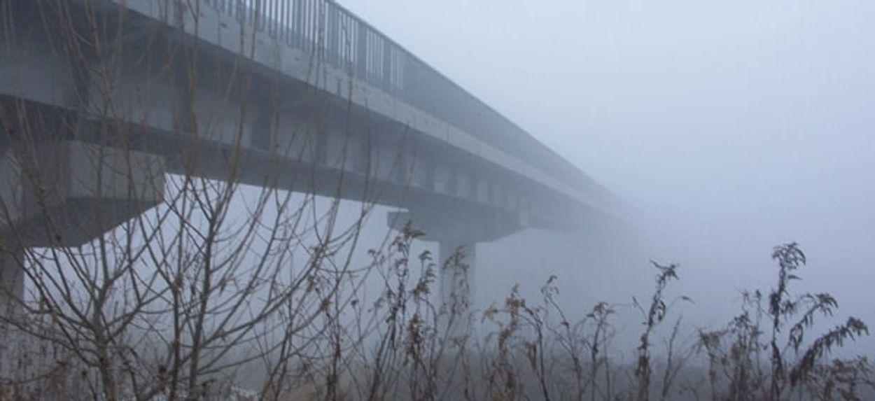 Afbeelding van Mist leidt tot vertragingen op Schiphol