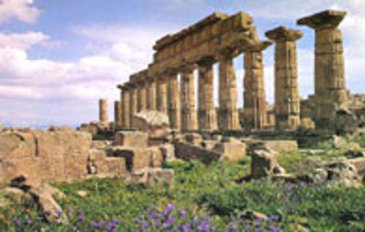 Afbeelding van Sicilië