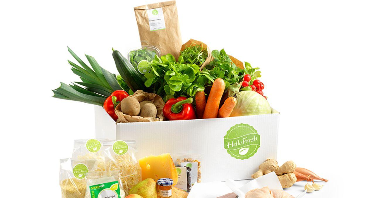 Afbeelding van Consument kan makkelijker af van maaltijdbox