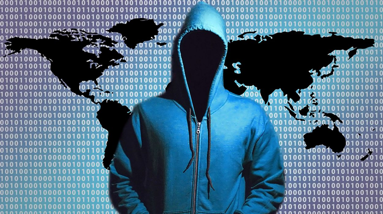 Afbeelding van Cybercriminelen verdubbelen phishing buit
