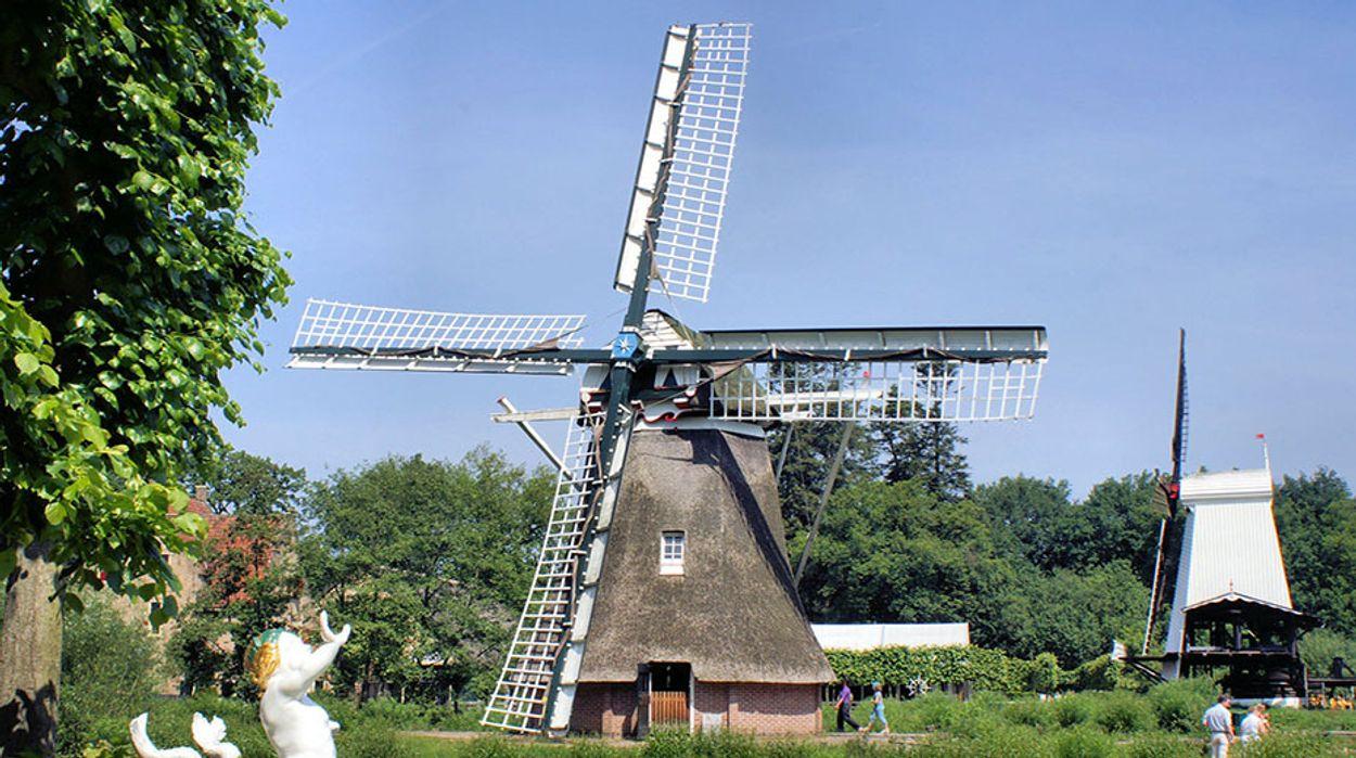 Afbeelding van Nederland heeft vanaf volgend jaar 25 gemeenten minder