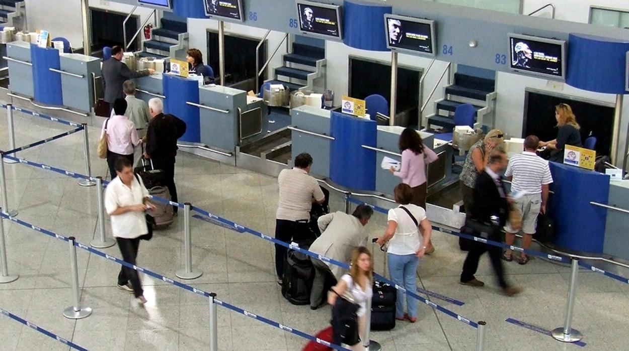 Afbeelding van Ruim 76 miljoen passagiers op luchthavens