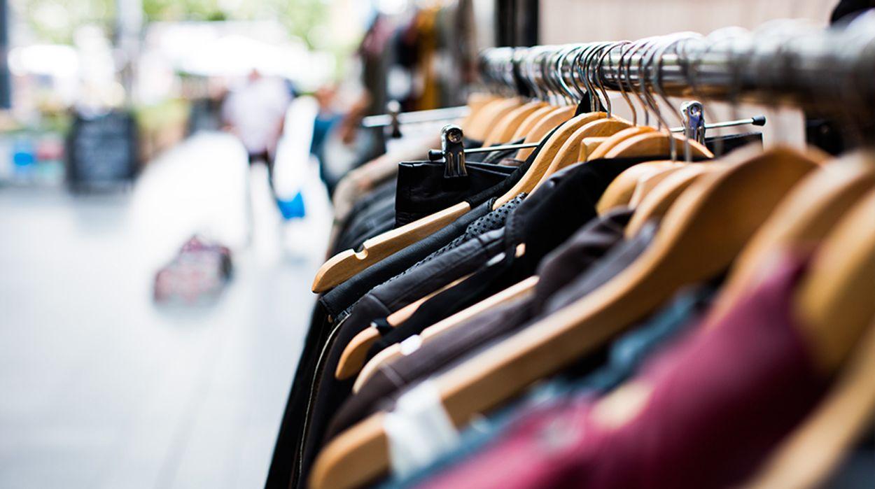 Afbeelding van Hoe duurzaam is jouw kleding?