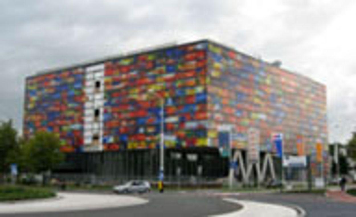Afbeelding van Vijf musea genomineerd voor Museumprijs 2009