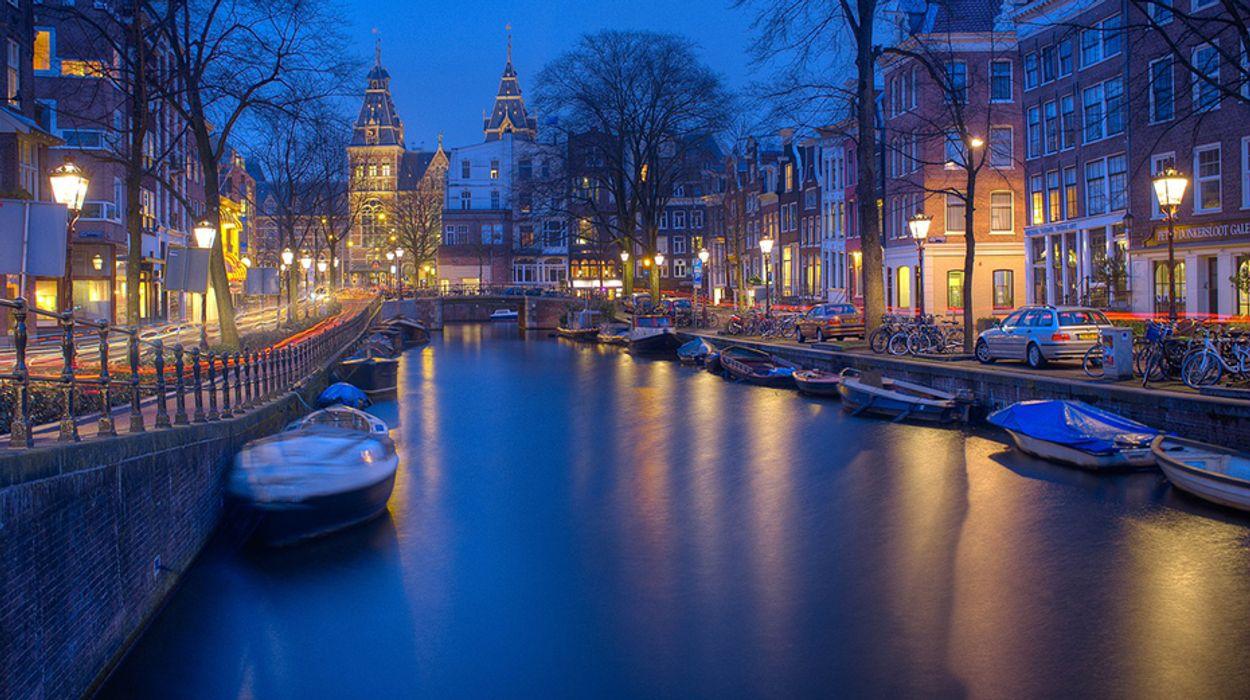 Afbeelding van Amsterdam: meldplicht bij Airbnb-verhuur