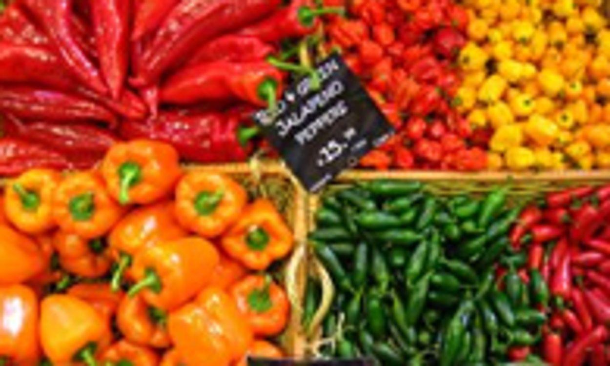 Afbeelding van Meer toezicht op importeurs groente en fruit