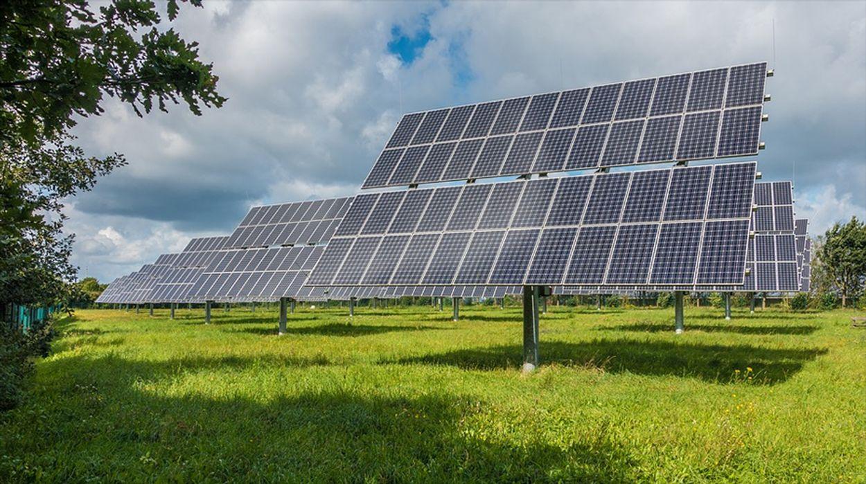 Afbeelding van Juli topmaand voor zonne-energie