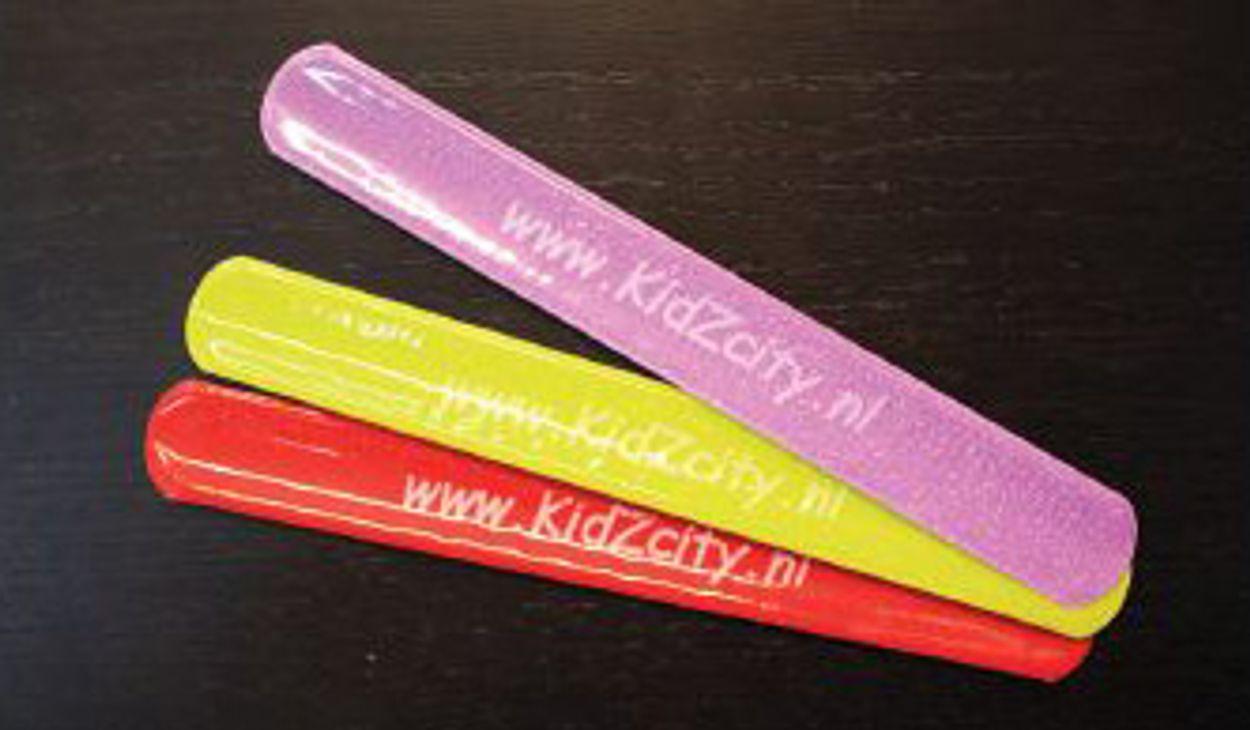 Afbeelding van KidZcity haalt rolarmbandje terug