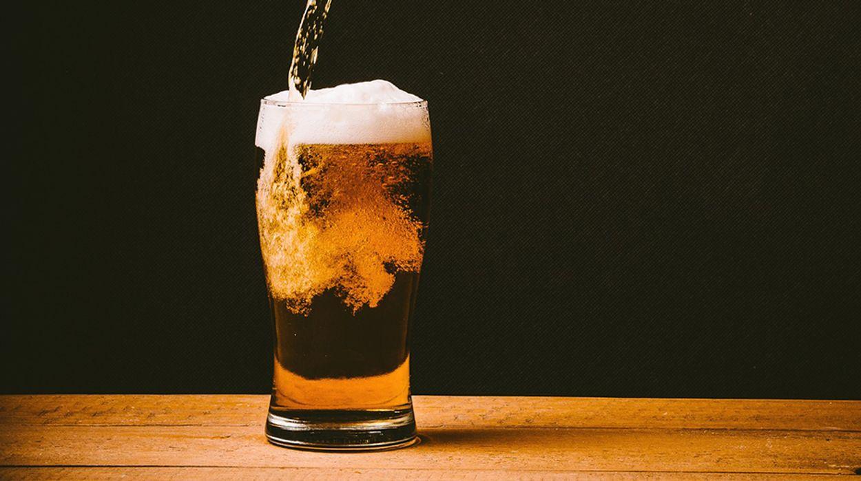 Afbeelding van Grolsch ruilt alcoholarm Stender in voor 0,0%
