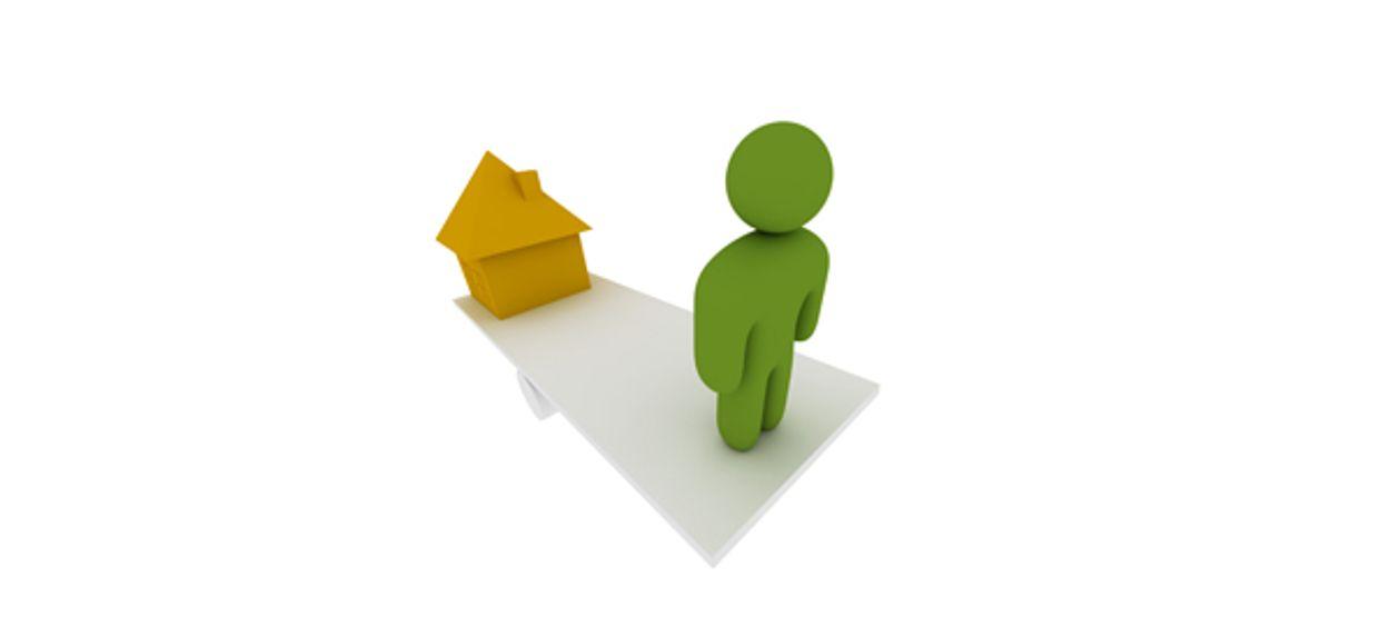 Afbeelding van Oproep: Heeft u vragen over uw hypotheek?