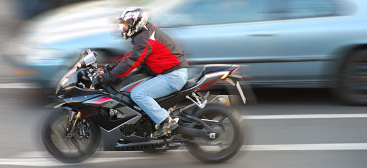 Afbeelding van Meer tweedehandsmotorfietsen verkocht