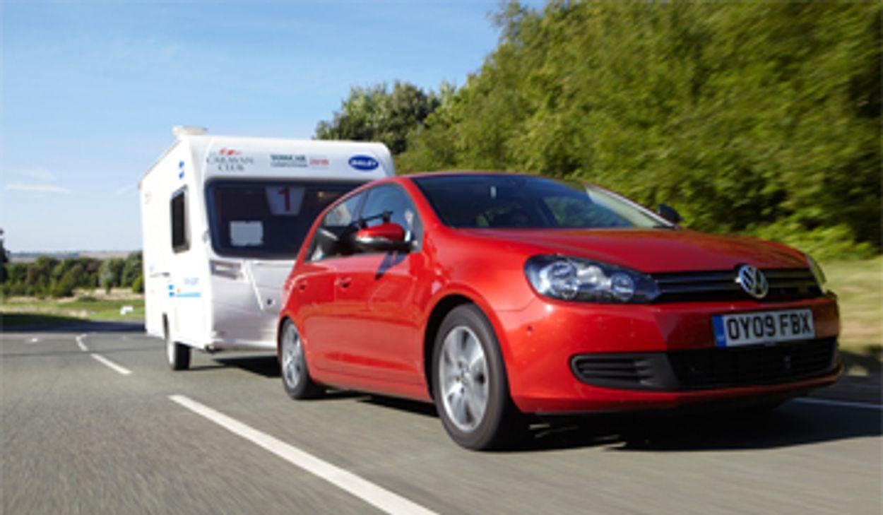Afbeelding van Veel belangstelling voor Kip Caravans