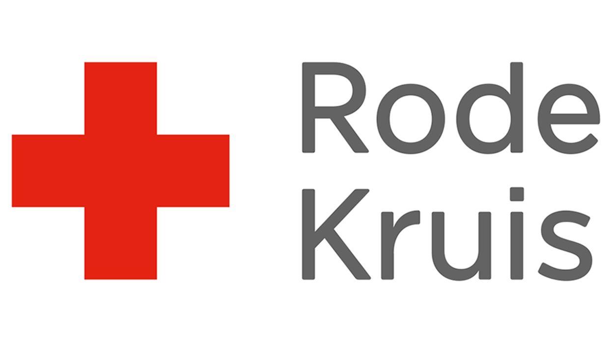 Afbeelding van EHBO-app Rode Kruis bruikbaar voor iedereen