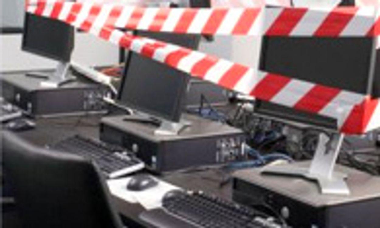 Afbeelding van Ook 'offline' criminaliteit leunt op internet