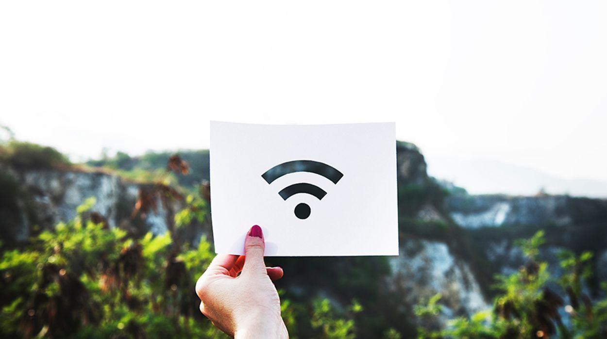 Afbeelding van Stelling: in de toekomst mobiel internet beter dan WiFi