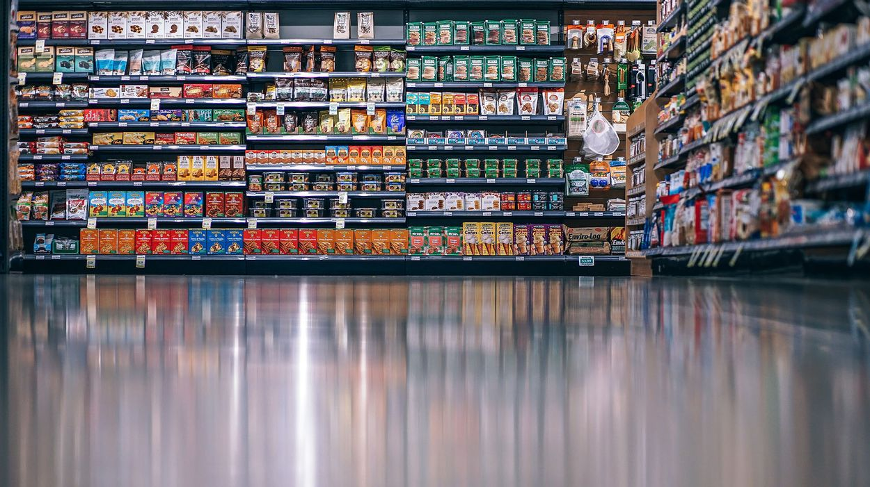 Afbeelding van 'Jumbo goedkoopst, maar niet in alle winkels'