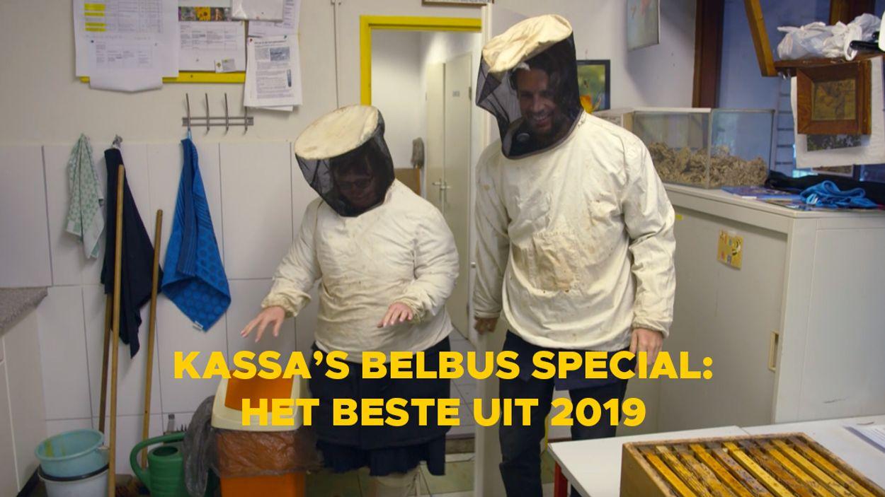 Afbeelding van In Kassa: de Belbus Special