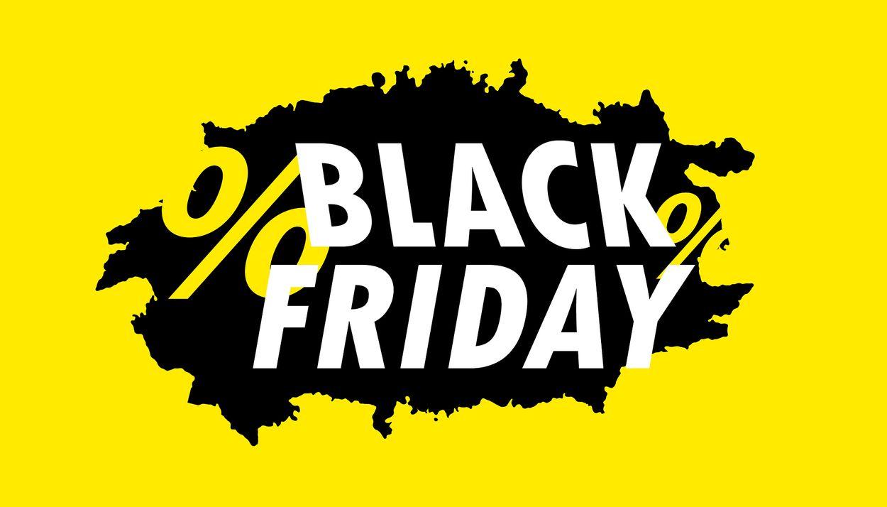 Afbeelding van Black Friday: consument vertrouwt kortingen niet