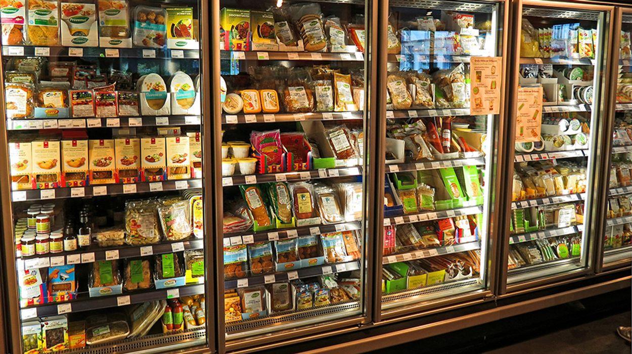 Afbeelding van Supermarkten stunten steeds meer met Unilever-merken