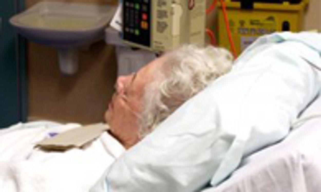 Afbeelding van Ziekenhuis Dokkum onder verscherpt toezicht