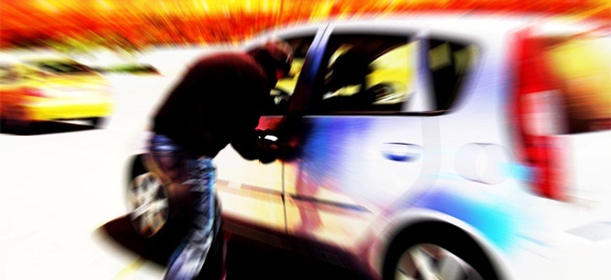 Afbeelding van Mijn auto is gestolen, vergoedt mijn verzekering dit?