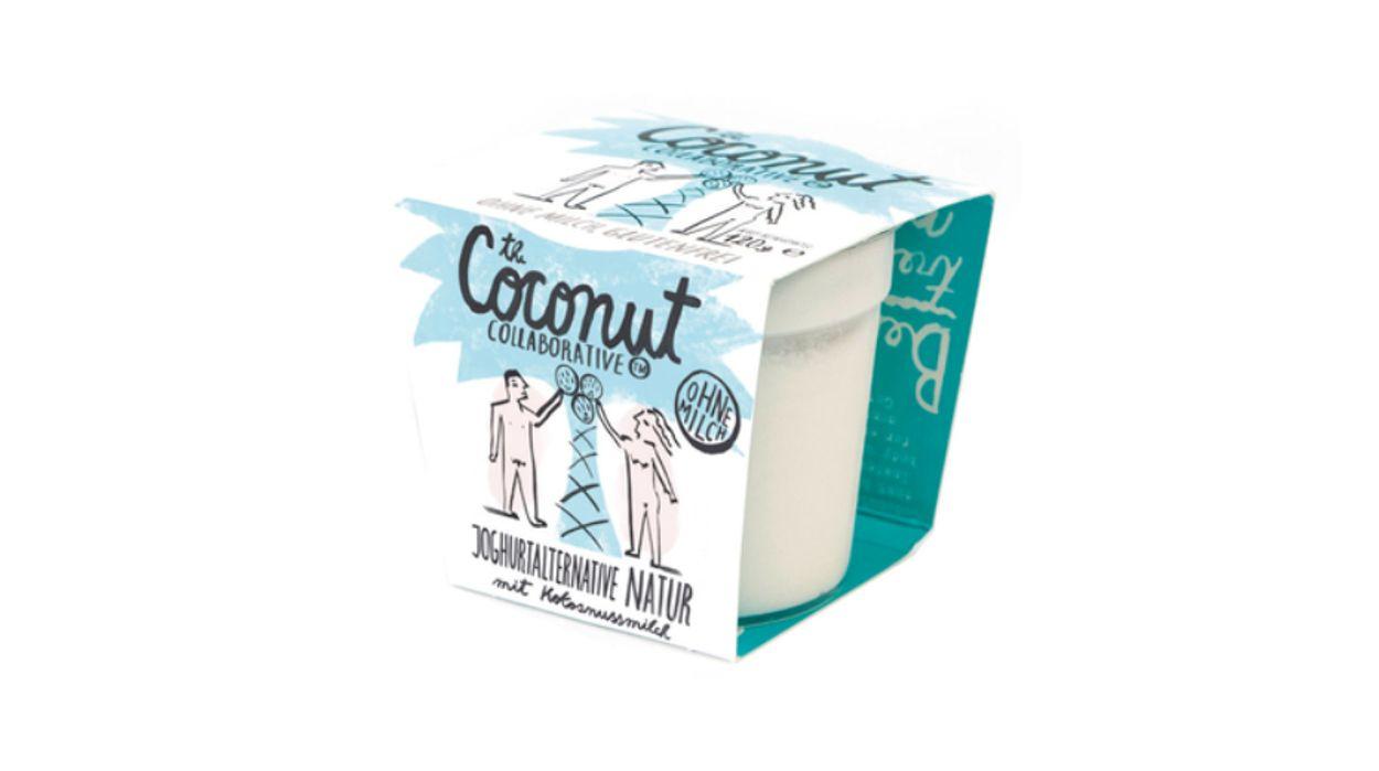 Afbeelding van Productwaarschuwing: Kokosnootmelk yoghurtalternatief