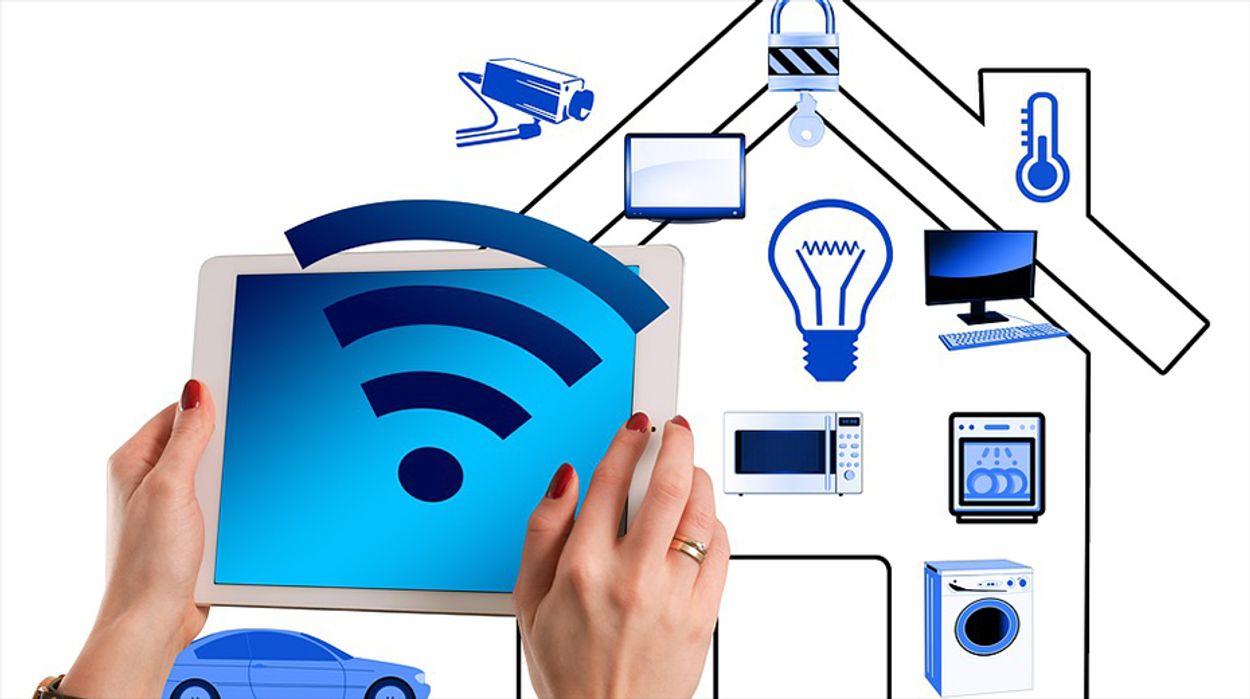 Afbeelding van Hoe 'slim' mogen jouw apparaten in huis worden?