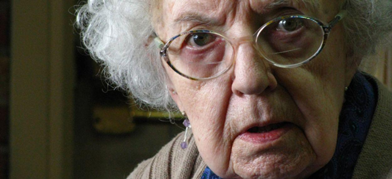 Afbeelding van 'Grote wachtlijsten in ouderenzorg'