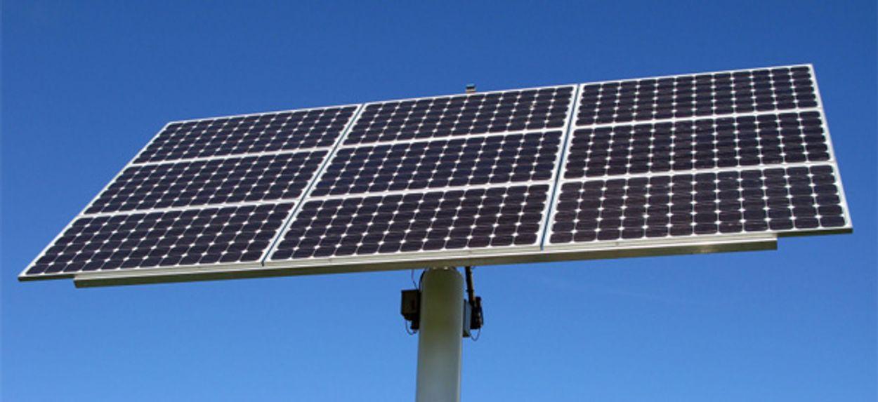 Afbeelding van VVD: EU-commissaris horen over zonnepanelen