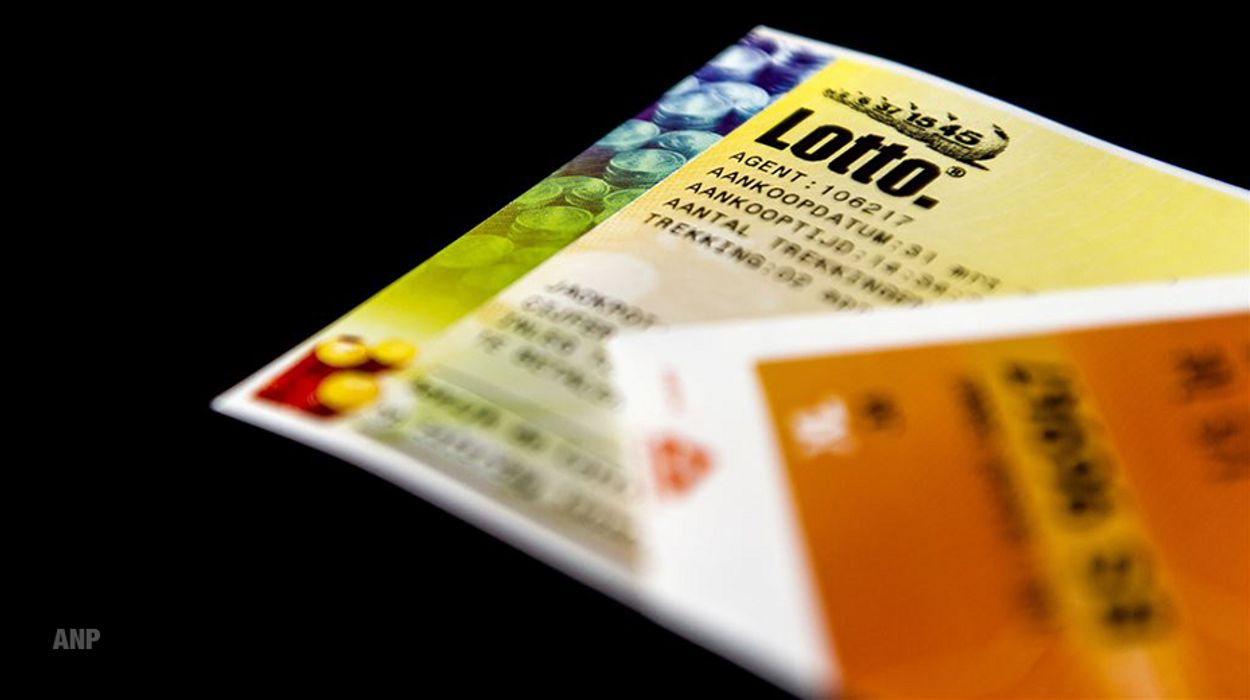 Afbeelding van Websites Nederlandse Loterij paar dagen uit de lucht