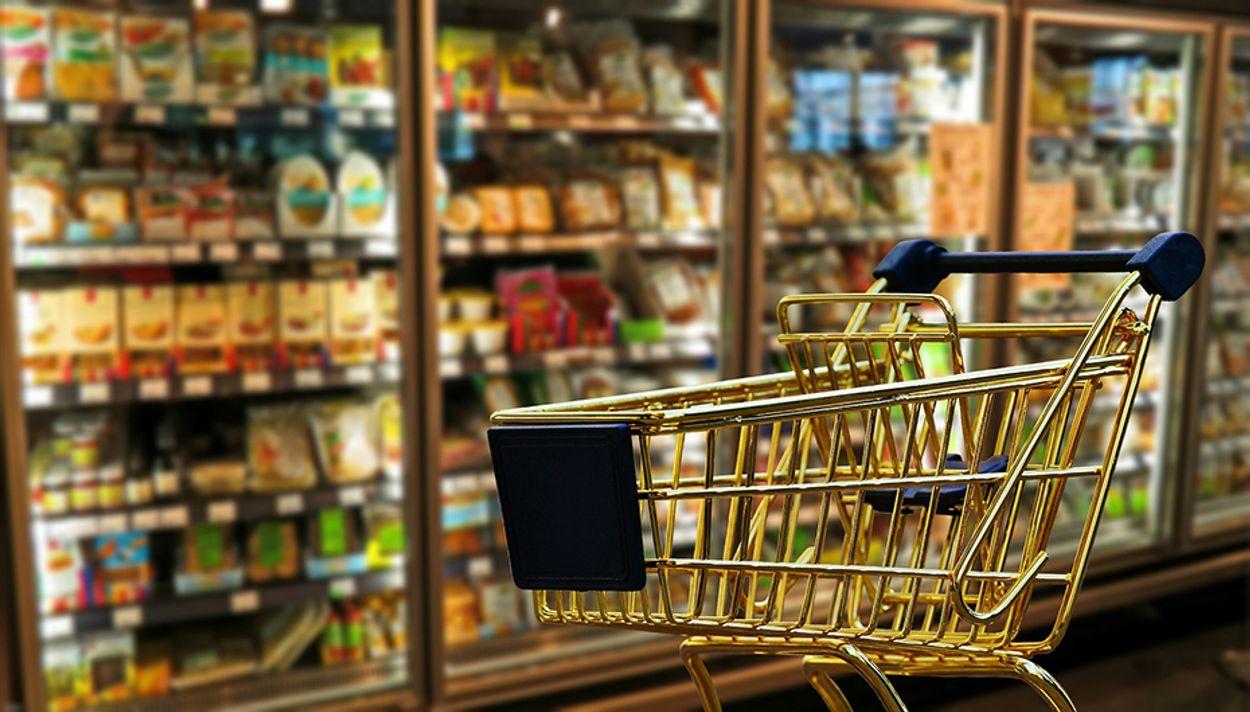 Afbeelding van Is een aanbiedingenapp van waarde bij het winkelen?