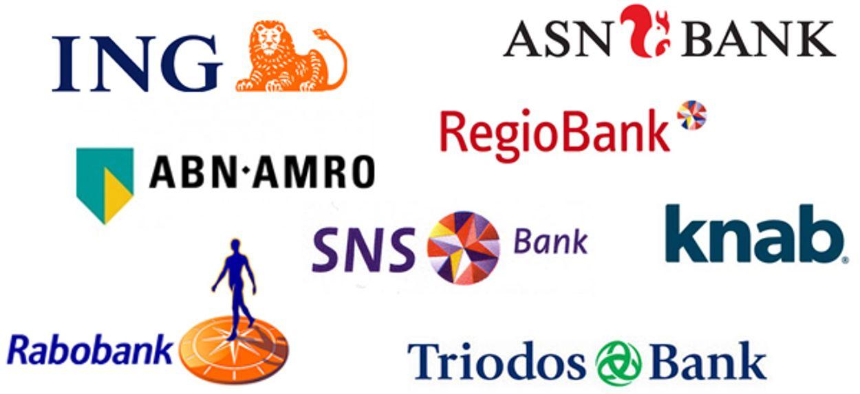 Afbeelding van Enquête: Ben jij boos over de graaicultuur bij de banken?