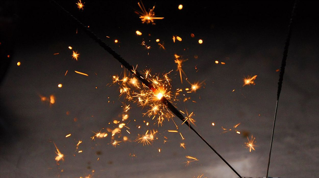 Afbeelding van 'Geen goed plan voor aanpak van illegaal vuurwerk'