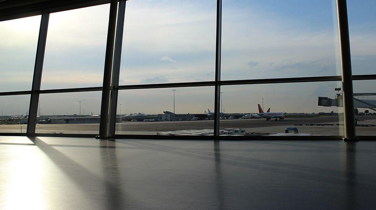 Afbeelding van Uitbreiding van luchthaven Lelystad vertraagd