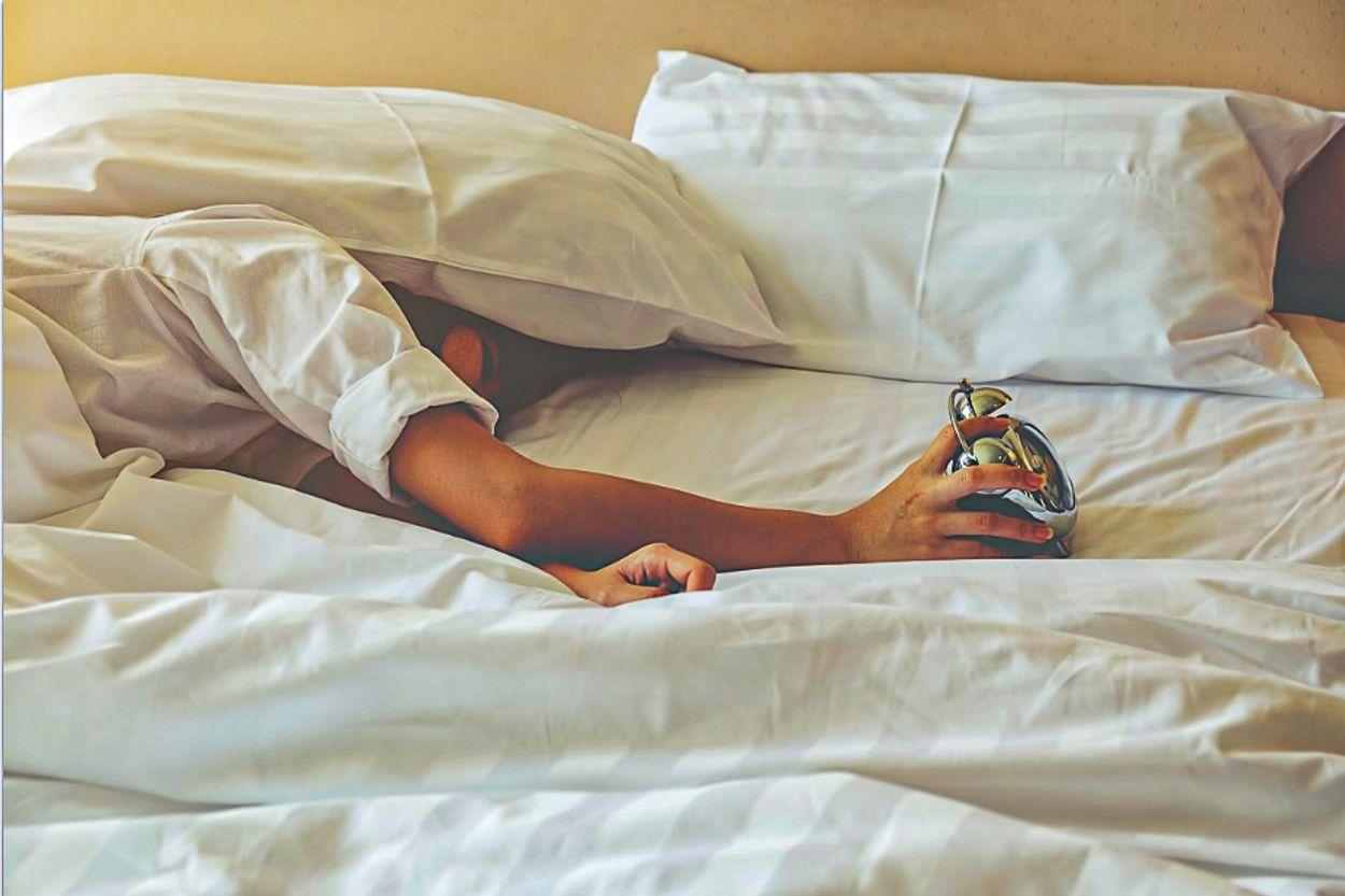 Afbeelding van Wat is de beste slaaphouding? Feiten en fabels op een rij