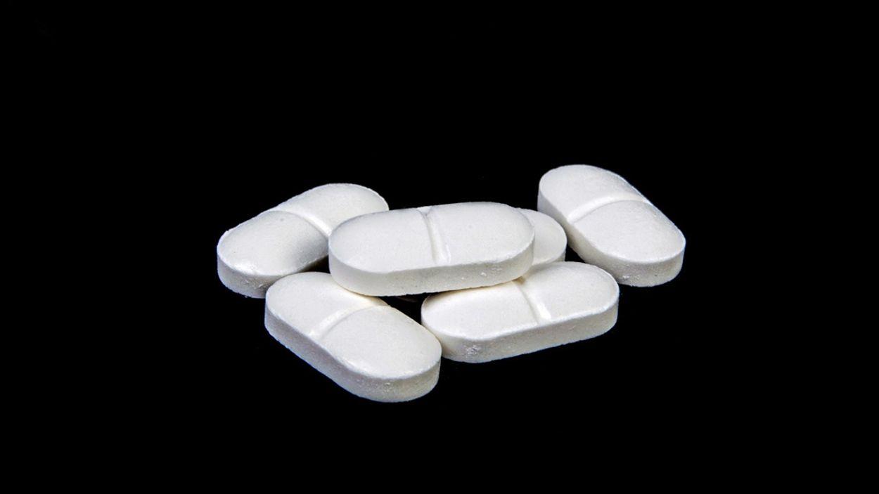 Afbeelding van Advies: maximum aan paracetamol in drogisterijen