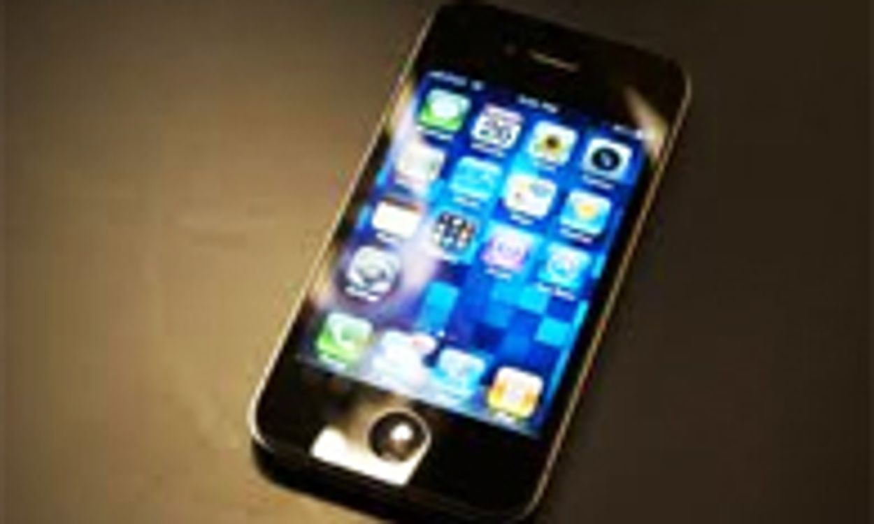 Afbeelding van 'Productie nieuwste iPhone in juli van start'
