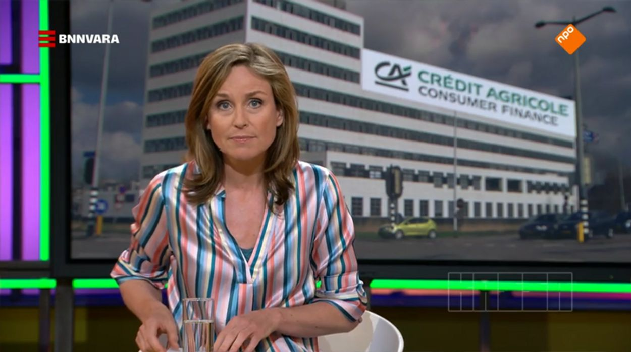 Afbeelding van Hoe krijgen gedupeerde klanten van Crédit Agricole hun geld terug?