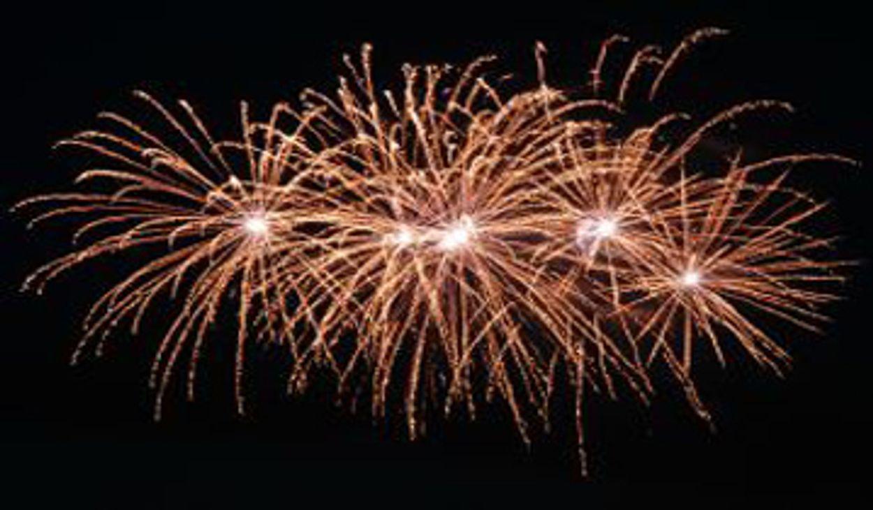 Afbeelding van Verkoop vuurwerkbril stijgt fors