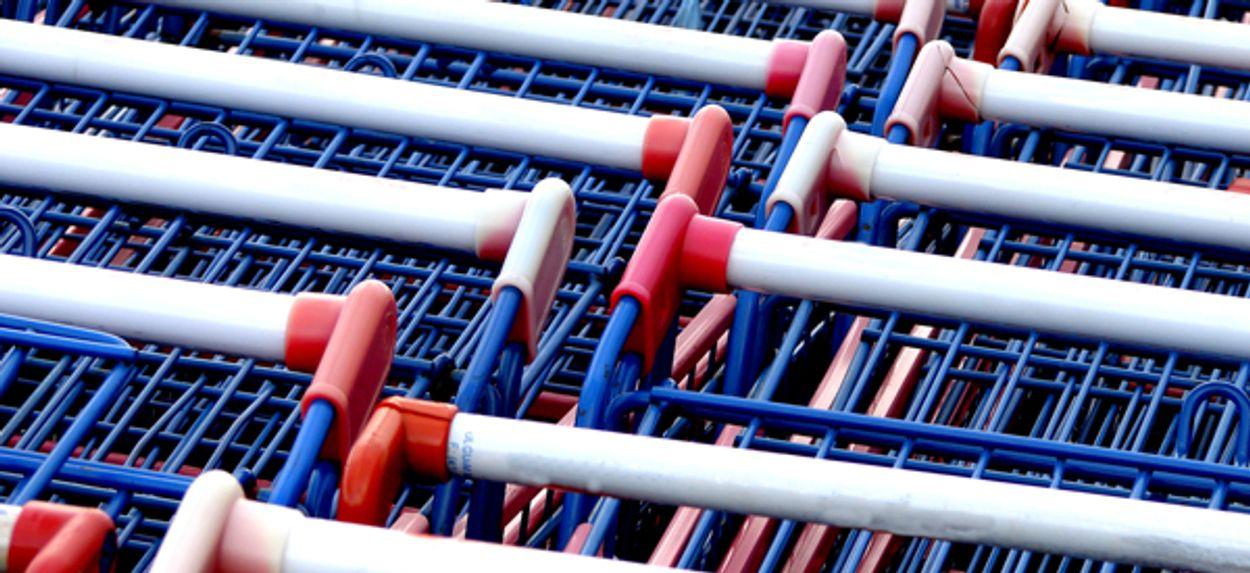 Afbeelding van Wat is de beste supermarktapp?
