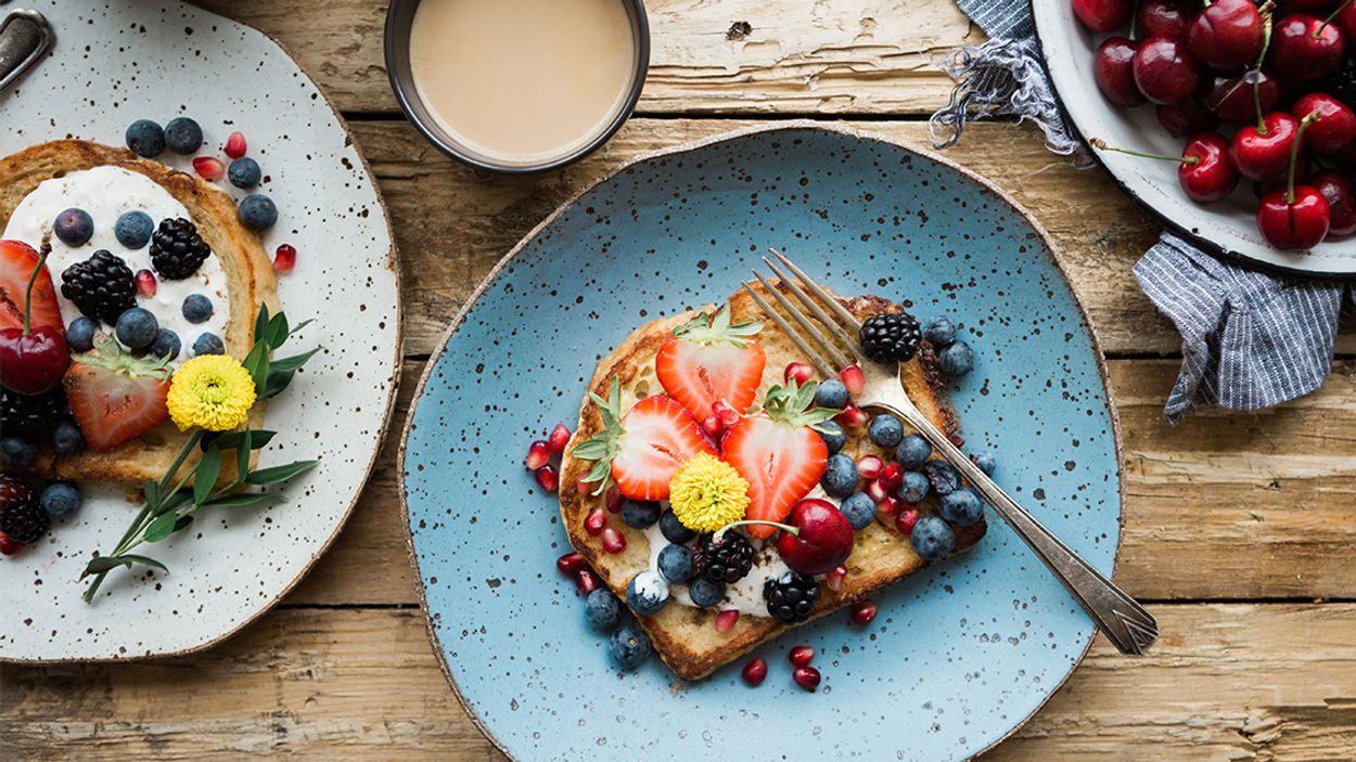 Afbeelding van Is het ontbijt de belangrijkste maaltijd van de dag?