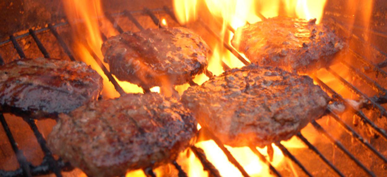 Afbeelding van Hamburger van kweekvlees wordt maandag gepresenteerd