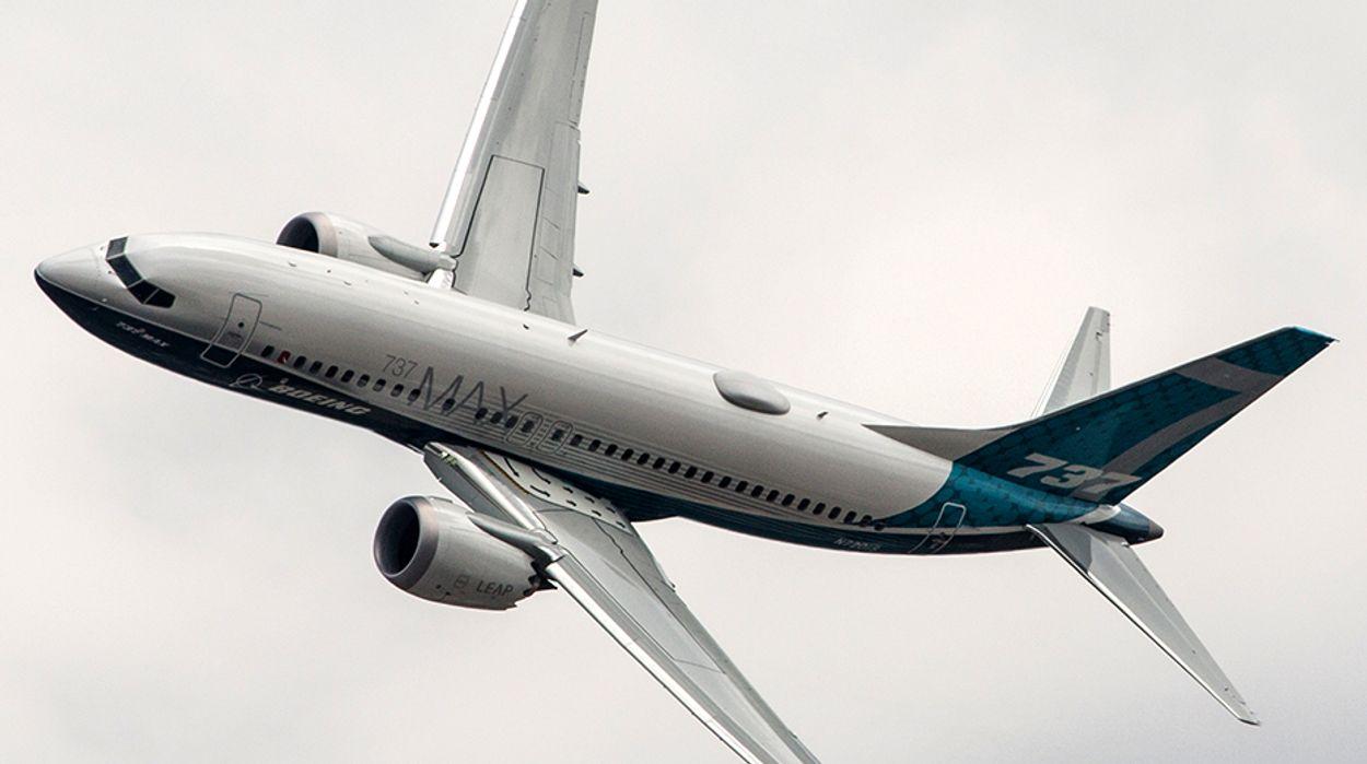 Afbeelding van Terugkeer Boeing 737 MAX vertraagd door breder onderzoek