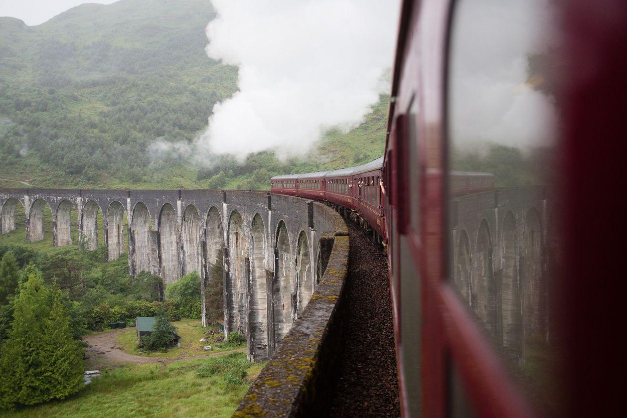 Afbeelding van Goedkoop met de trein? De do's en don'ts van online boeken