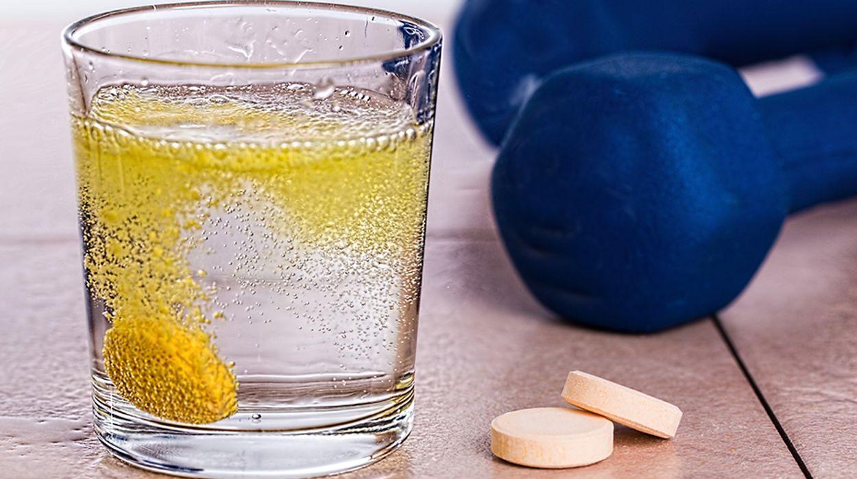 Afbeelding van Kruidensupplementen beïnvloeden werkzaamheid medicijnen