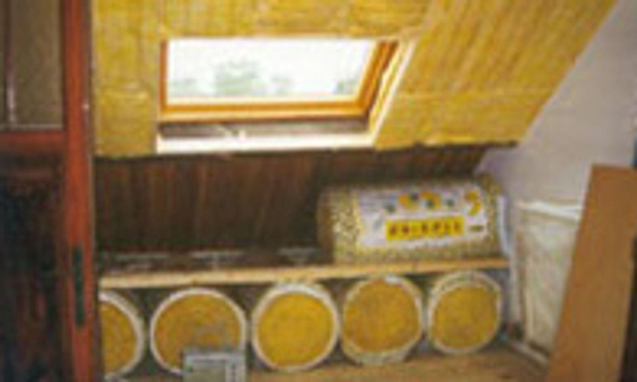 Afbeelding van Subsidie voor advies isoleren eigen huis