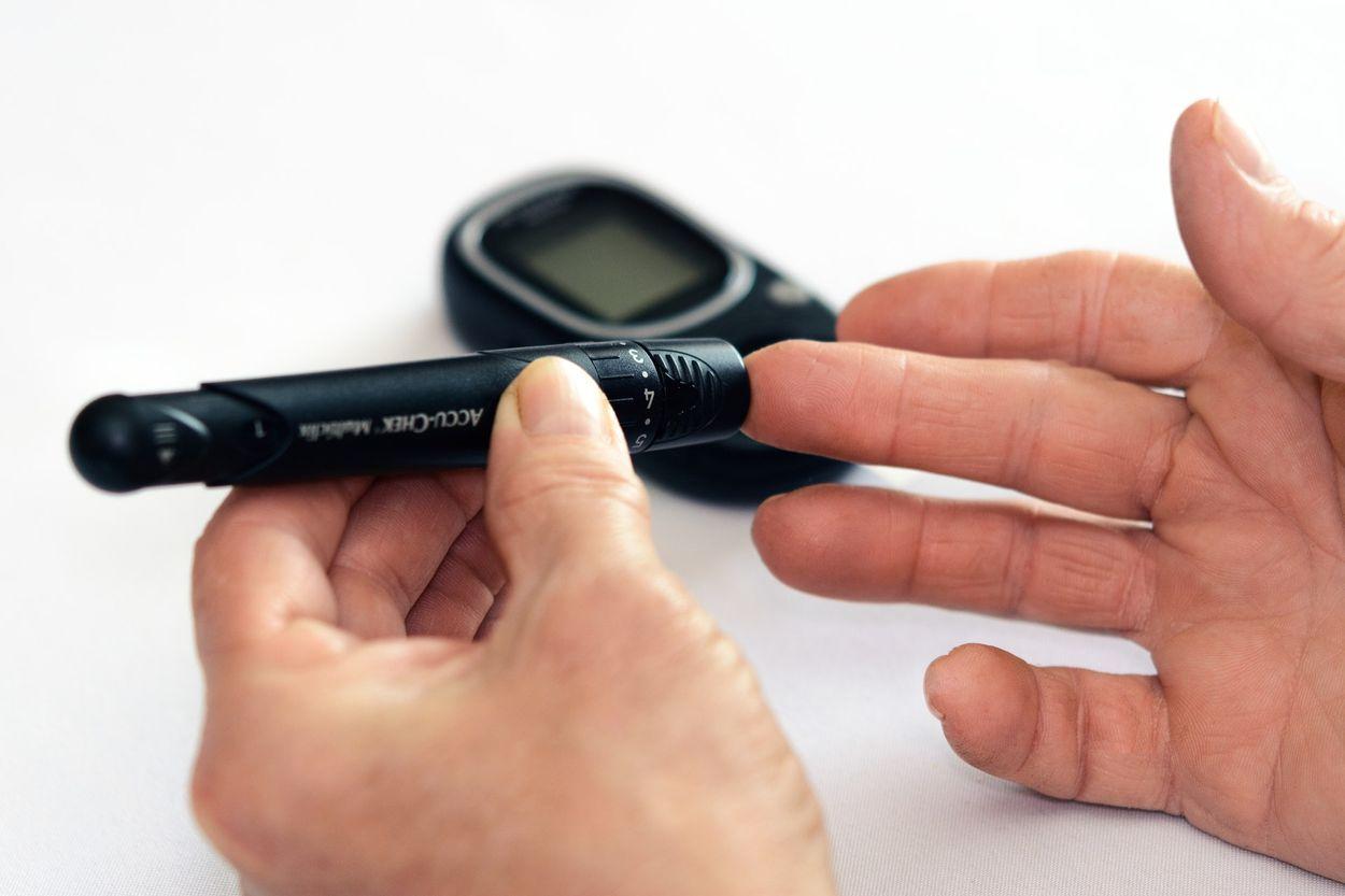 Afbeelding van Glucosesensor voortaan voor grote groep diabetici vergoed