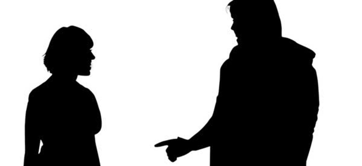 Afbeelding van Dader en slachtoffer spreken elkaar vaker